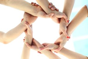 Gelungene Teamkommunikation in der Pflege